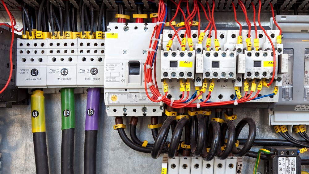 Fuse Boards Upgrades/Replacements